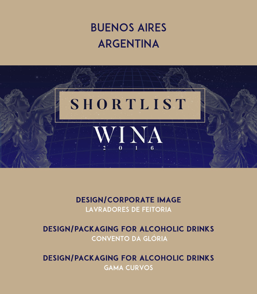 M&A Creative Agency na shortlist do WINA Festival 2016