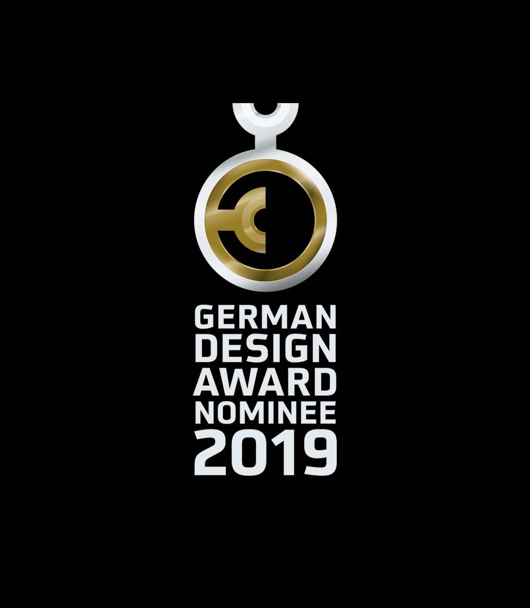 M&A Creative Agency está nomeada para German Design Award 2019!
