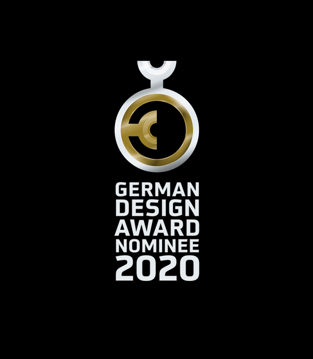 Nomeação German Design Award 2020