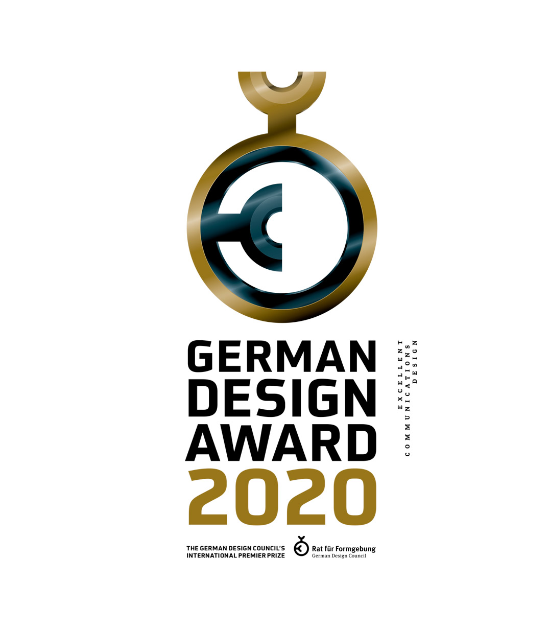 M&A Creative Agency awarded in Germany with 3 Winners