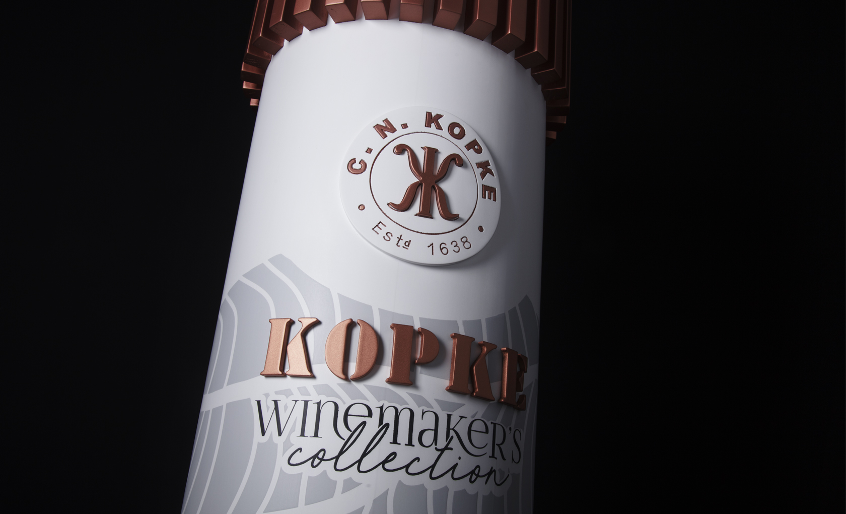 kOPKE - WINEMAKER´S COLLECTION