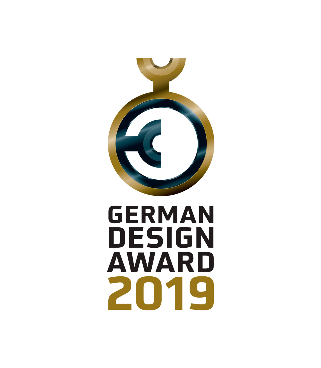 We were once again awarded at the German Design Award 2019